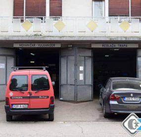 vulkanizer Banja Luka PJ Speed
