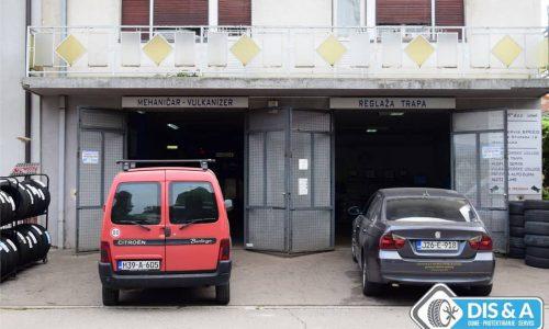 speed auto Banja Luka