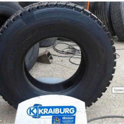protektirane gume za kamione