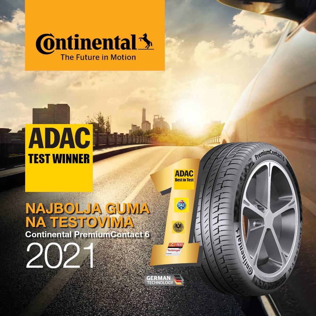 Continental-adac-pobjednik